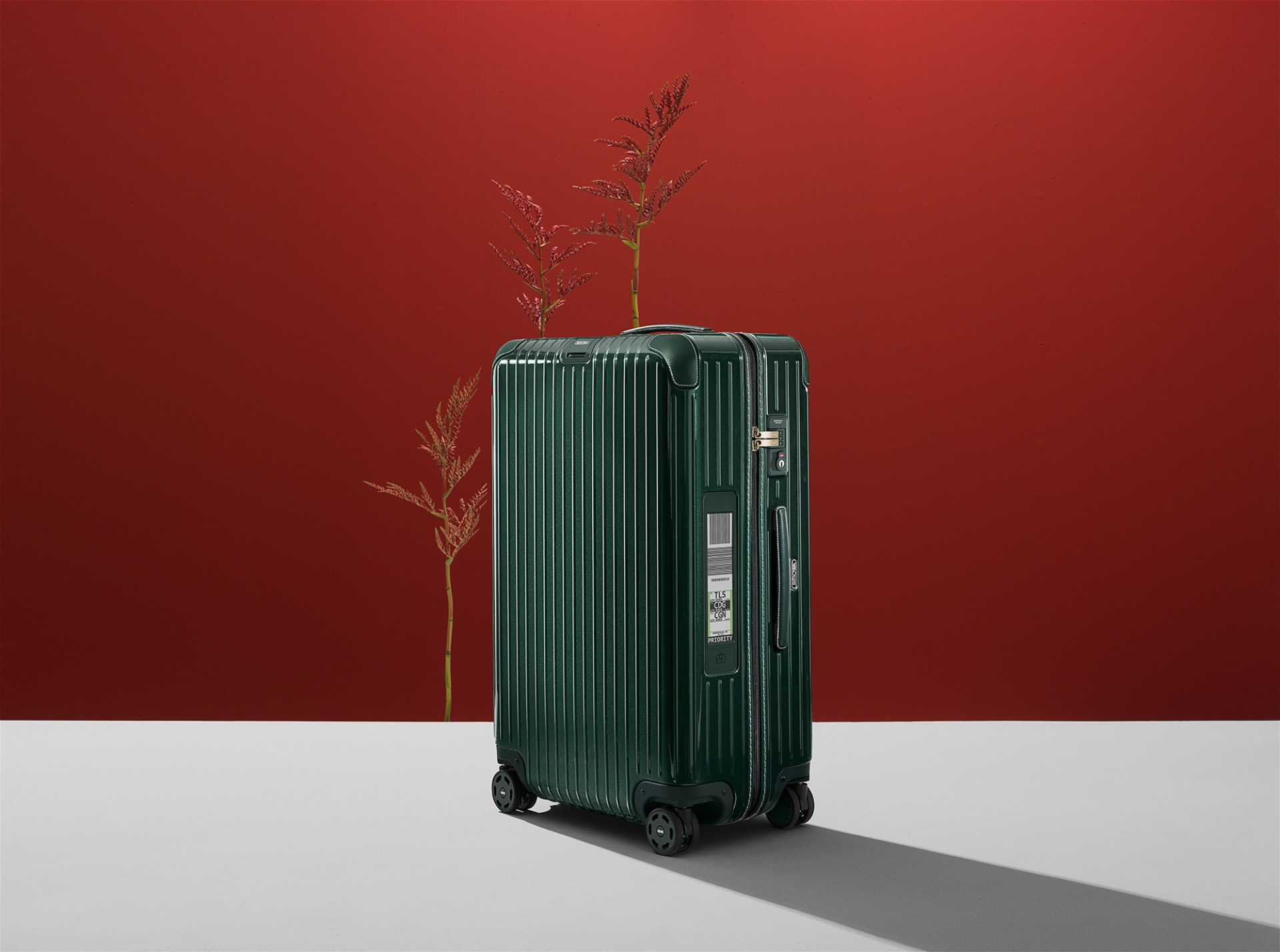 Rimowa Campaign Dirk Weyer Photography + Motion