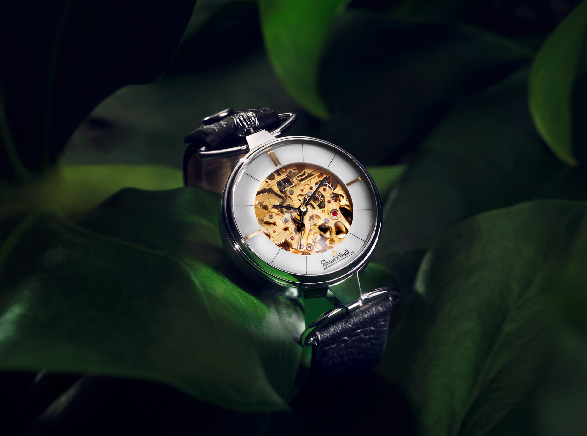 Rosenthal Watches