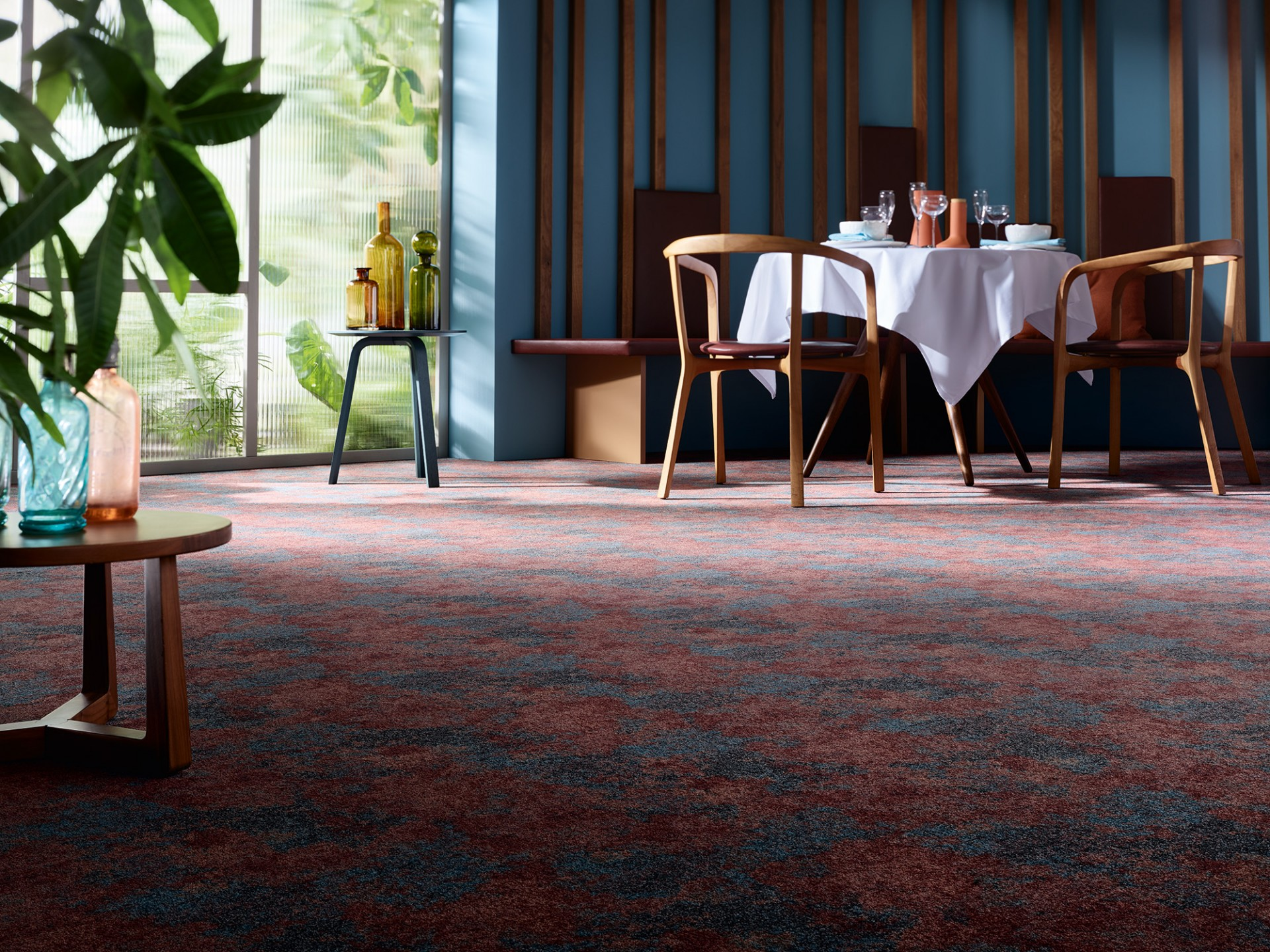 Vorwerk Dining Rooms