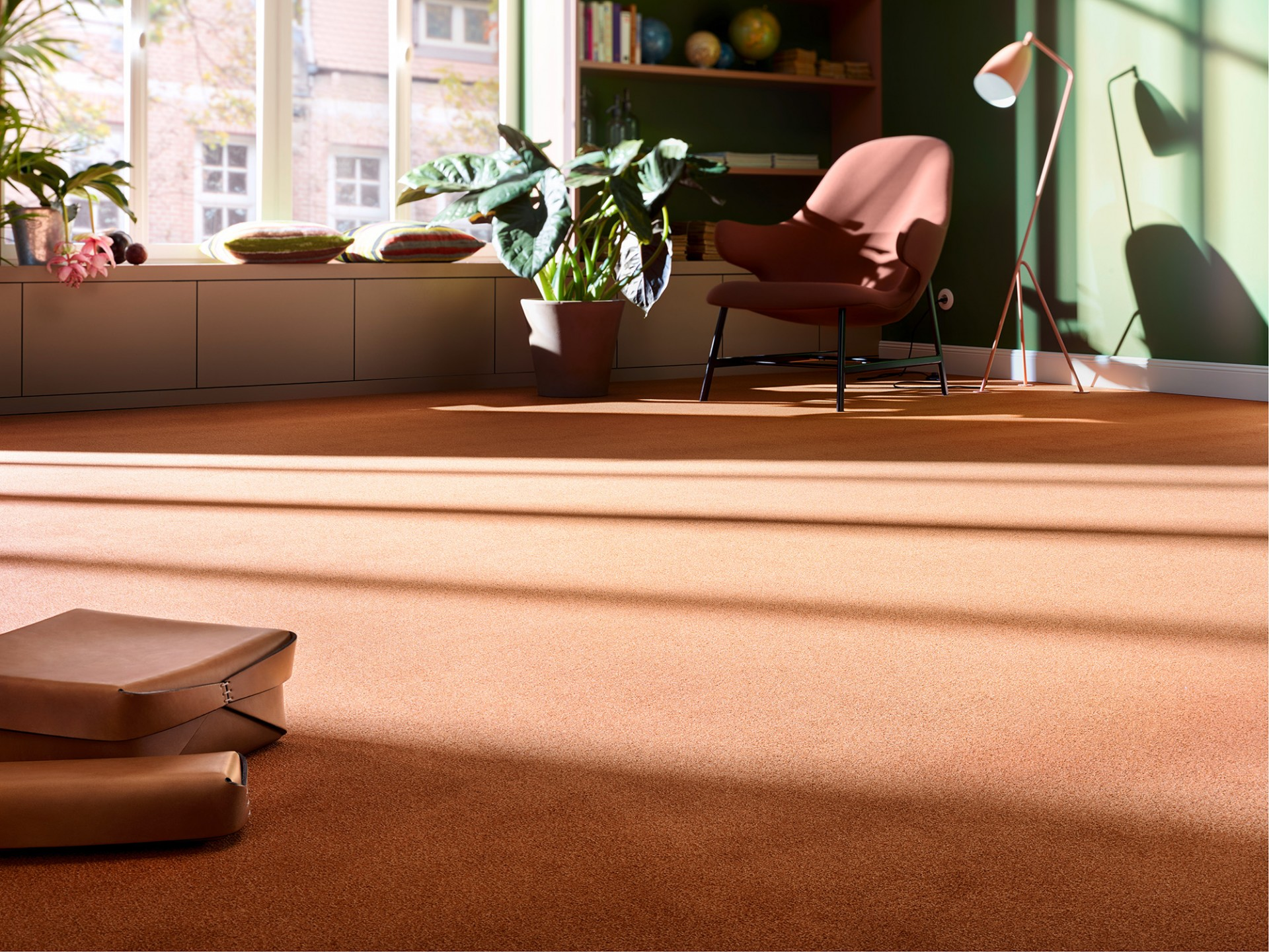 VORWERK Living Rooms
